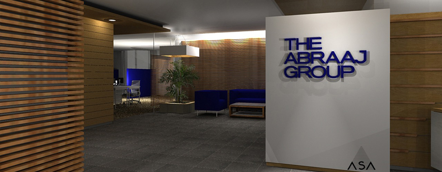 """The Abraaj Group"""